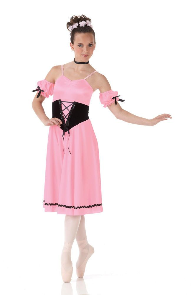Ballet dress clara christmas dance peasant costume adults cicci