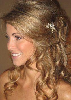 Wedding, Hair, Makeup, Bridesmaids, Angel piche