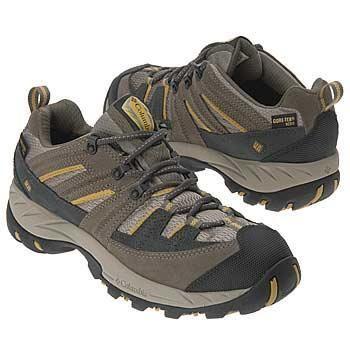 Как правильно подобрать походную обувь