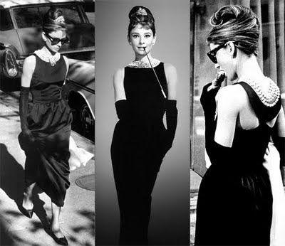 Istoria acestei case de moda incepe in 1952, la inceput de Februarie, cand Hubert de Givenchy deschide primul sau butic cu o colectie ce s-a bucurat de un succes imediat. Un an mai tarziu are loc intalnirea sa cu cea care avea sa-i ramana muza pentru totdeauna, Audrey Hepburne si cu care avea sa-i lege o prietenie de 40 de ani