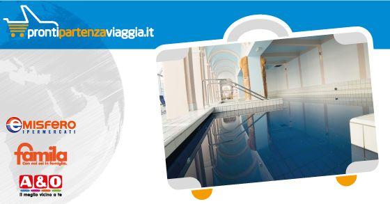 PRONTI, PARTENZA... VIAGGIA! ROGASKA SLATINA TERME Da € 177,00 Scopri di più su http://www.prontipartenzaviaggia.it/it/services/869/rogaska_slatina_terme_grand_hotel_rogaska_4_stelle.html