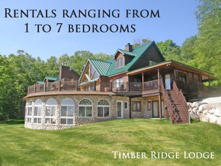 Vacation Rentals Michigan And Vacations On Pinterest