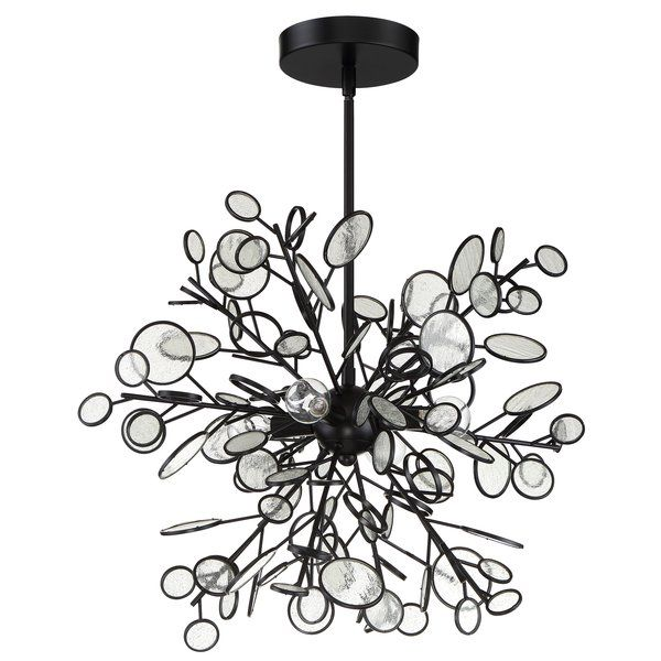 Ivy Bronx Fields 4 Light Pendant Reviews Wayfair Traditional Pendant Lighting Craftmade Foyer Pendant Lighting