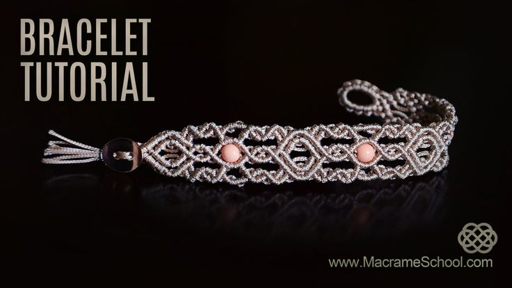 1001 Nights Bracelet TUTORIAL. #1001NightsBracelet #Macrame #MicroMacrame #ArabianBracelet #KnottedJewelry #MacrameSchool #MacramePattern #Tutorial #FreeTutorial #MacrameBracelet #FashionAccessory #Boho #Jewelry #DIYProjects
