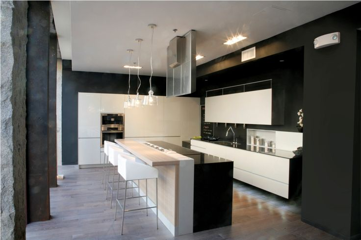 Kitchen ShowroomsKitchen Design and Layout IdeasPinterest