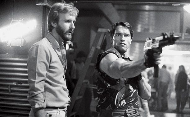 "Entertainment Weekly's Oral History of ""The Terminator,"" Featuring Interviews With Cast and Crew."