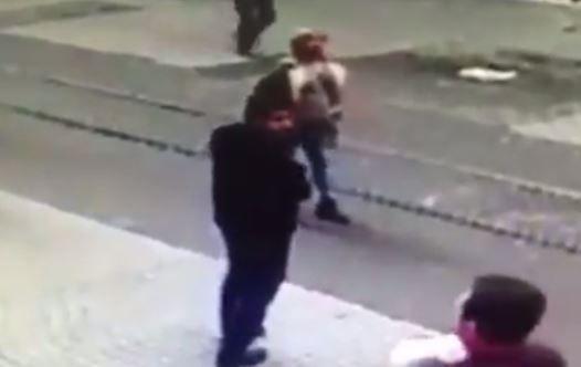 GLOBE NEWS : ISRAEL-JERUSALEM NEWS-JPOST-GRAPHIC VIDEO: Suicide...