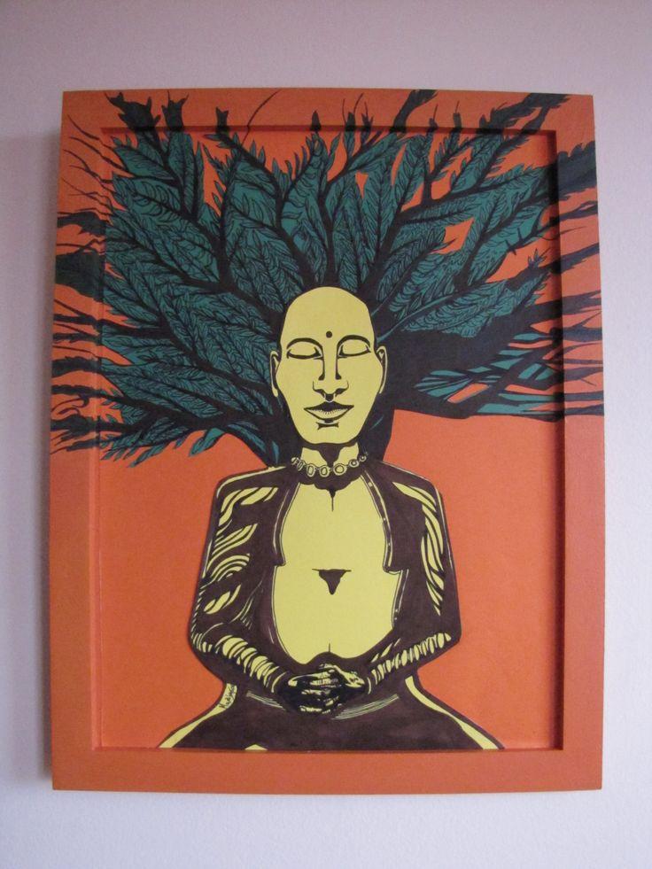 Buda Joven