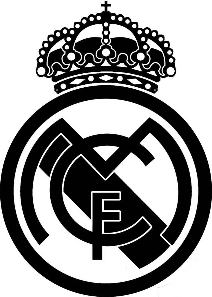 6e4285381 Real Logo Madrid Ravens