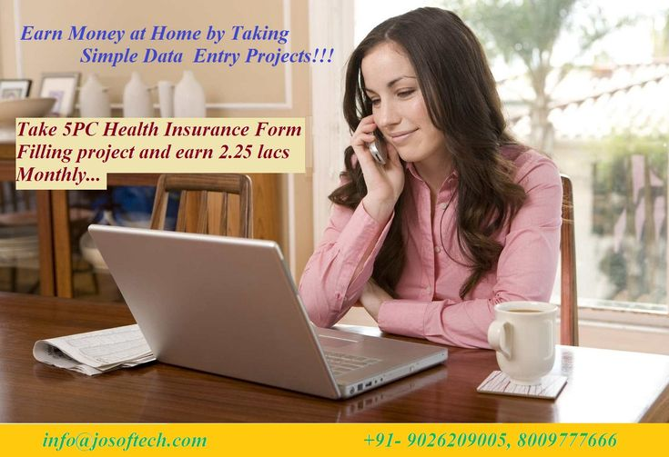 Online Form Filling Jobs From Home Without Investment In Kolkata on
