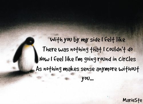 Penguin Love Quotes Poems 60 LOADTVE Classy Penguin Love Quotes