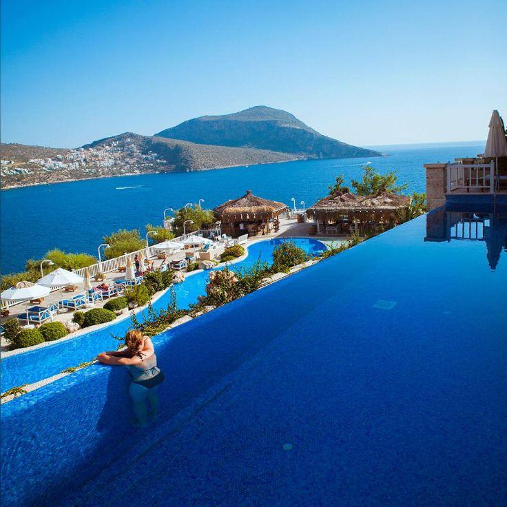32 Best Kalkan Antalya Turkey Images On Pinterest