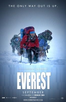 Everest 2015 Review Here!