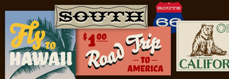 Download Browse fonts in the Fonts Across America font pack   Adobe ...