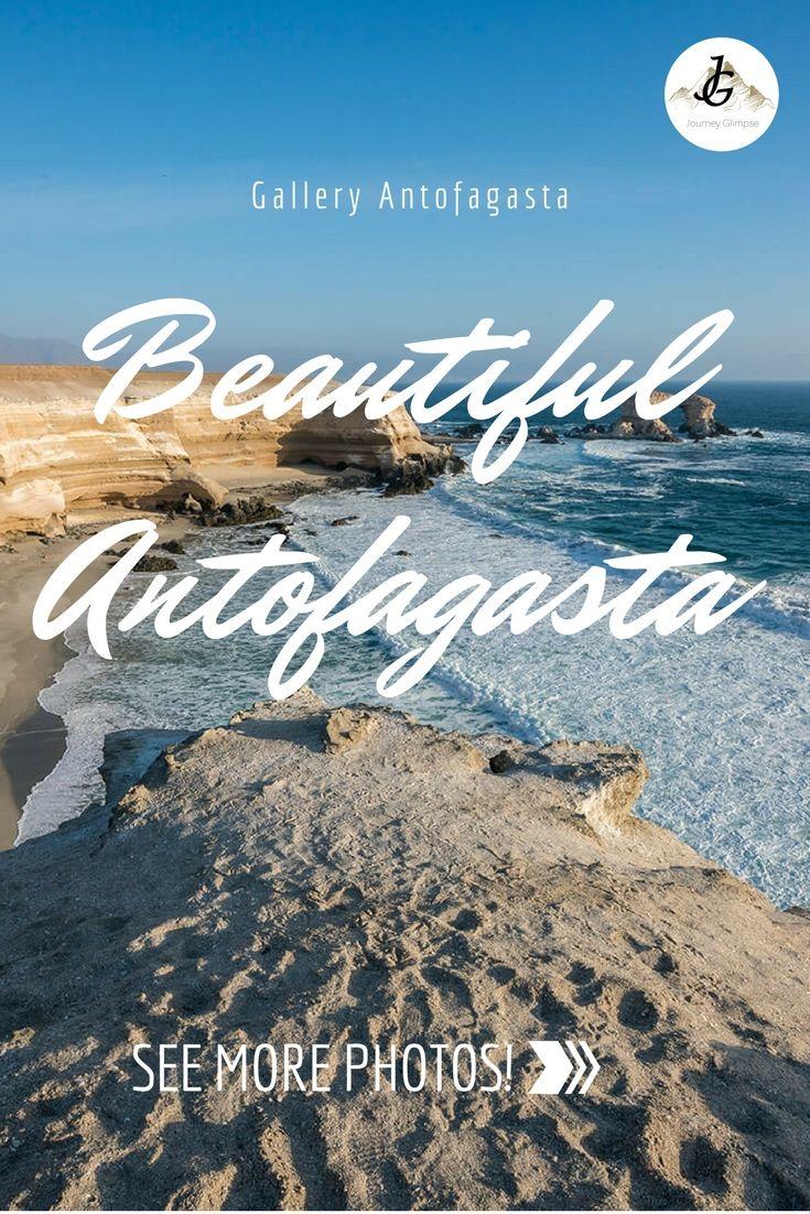 Antofagasta in Chile hat einiges zu bieten. Wir widmen der Region eine Foto-Galerie.