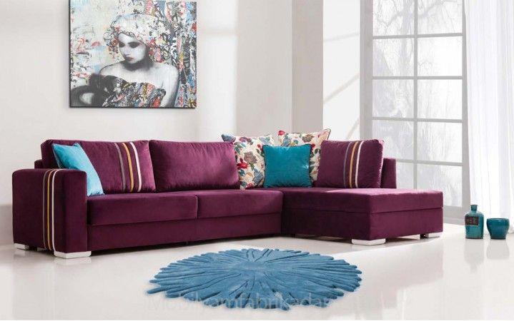 """Sezonun trendi """"Marsala"""" rengini sizlerele buluşturduğumuz bu takımı çok seveceksiniz! En gözde tasarımların en gözde renklerle buluştuğu İnegöl Mobilya güvencesiyle, sorunsuzca konfora kavuşacaksınız. #mobilya #inegöl #dekorasyon #modern #tasarım #koltuk #oda #ceviz #yaşam #ev #takım #armchair #chester #kapitone #köşe"""