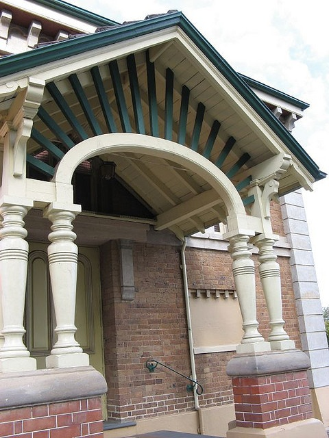 School of Arts, Richmond, NSW