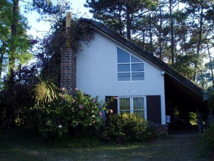 Podés alquilá una hermosa casa en Playa Serena y Solari.  #PlayaSerena #Alquiler #CasasenelEste #Uruguay