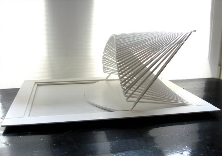 abstract architecture models spaces - Buscar con Google