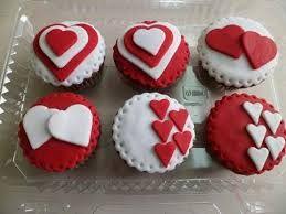 cupcakes cumpleaños para enamorado - Buscar con Google