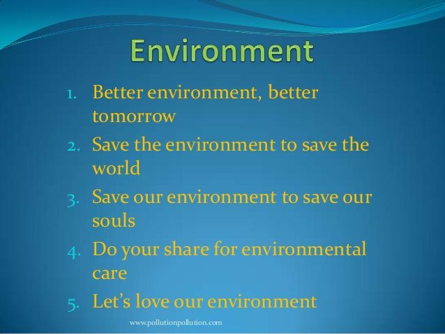 7 Simple Habits to Save the Planet