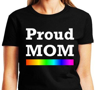 gay and lesbian proud