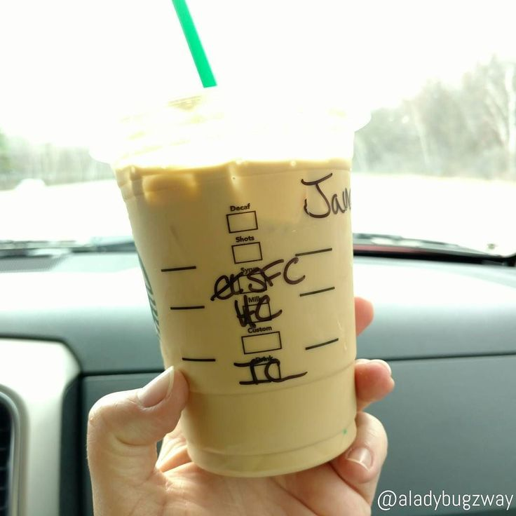 I keep seeing posts and was finally able to get my own!! #Yummy The closest Starbucks is a 3hr (round trip) drive. I was 5hrs away from home for this one. #Coffee #Starbucks #IcedCoffee #T1D #Diabetes #LCHF #Keto #HeavyCream #CoffeeLover #CoffeeBreak #T1dLooksLikeMe #DiaBadass #SFCaramel #Sbux #TheyEvenSpelledMyNameRight by aladybugzway