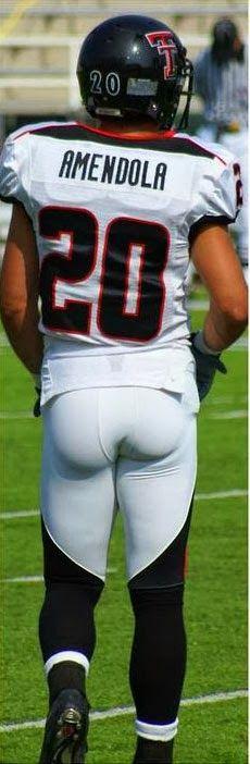 Danny Amendola booty... Holy crap!! :)