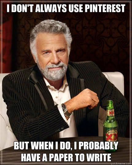 Hahaha... like right now!