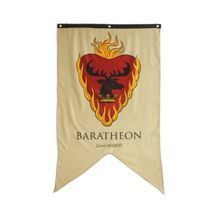 #SearsWishlist Game Of Thrones™ Wall Banner Men's T-Shirt from Sears Catalogue  $14.99