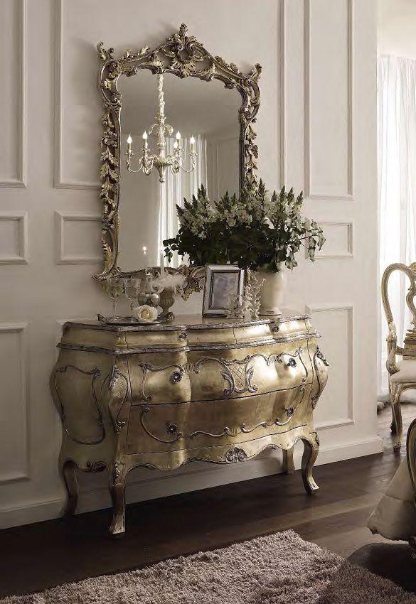 65 best andrea fanfani images on pinterest luxury dining - Mobili luxury design ...
