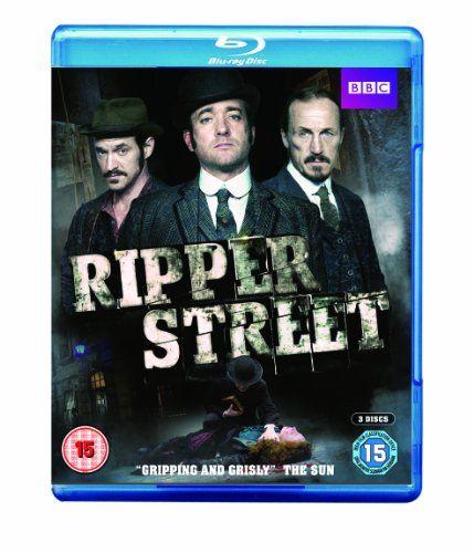 Ripper Street [Blu-ray] Ripper Street http://www.amazon.co.uk/dp/B008RA61TO/ref=cm_sw_r_pi_dp_YjJ9tb0QZEB8R