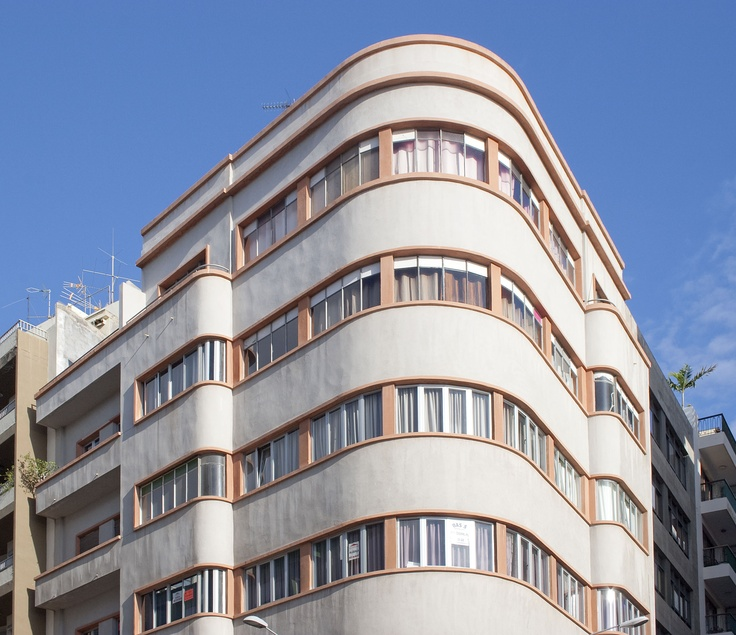 17 best images about arquitectura racionalista en canarias for Arquitectura racionalista