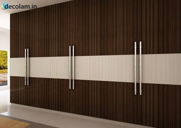 #Wardrobe Design Ideas That Will Leave You Speechless..!!! Get Widest Collection Of Colours And Designs From #Rimzim #Laminates