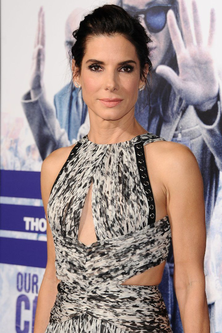 """Sandra Bullock Opens Up About Daughter Laila: """"Everything Has Changed"""""""