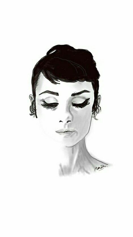 Audrey hepbun