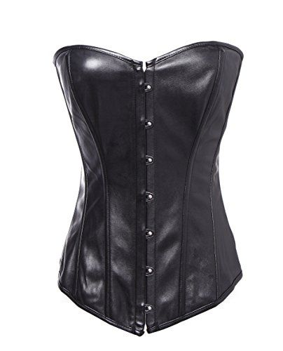 See our new post (UrHot Sweetheart Overbust Leather Steampunk Corset?Bustier) which has been published on (Explore the World of Steampunk) Post Link (http://steampunkvapemod.com/product/urhot-sweetheart-overbust-leather-steampunk-corsetbustier/)  Please Like Us and follow us on Facebook @ https://www.facebook.com/steampunkcostume/
