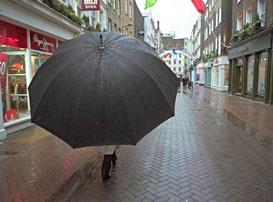 Big Umbrella  #umbrella #sign and #design