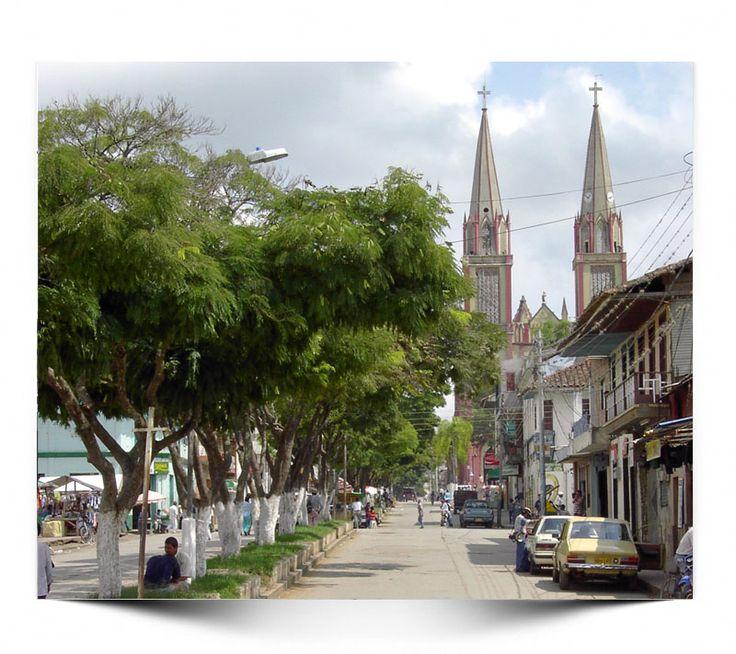 Restrepo #ValledelCauca #Colombia