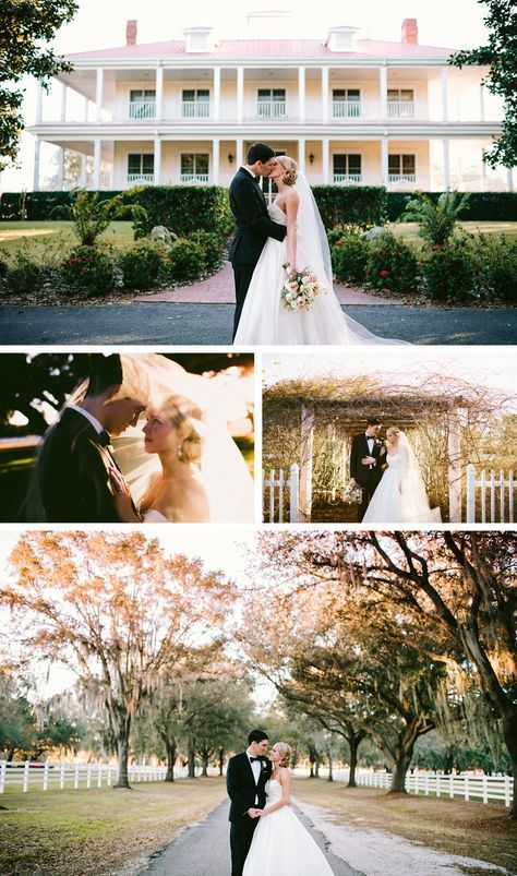Rocking H Ranch At Lakeland FL Central Florida Wedding Venues