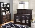 dark nursery furniture - Google Search