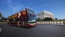 Sightseeing Tours in Washington DC (Which One is Best?): Best Washington DC Bus or Trolley Tours