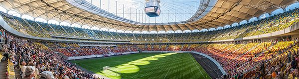 Arena Nationala - Bucuresti