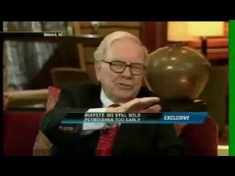 Warren buffet forex