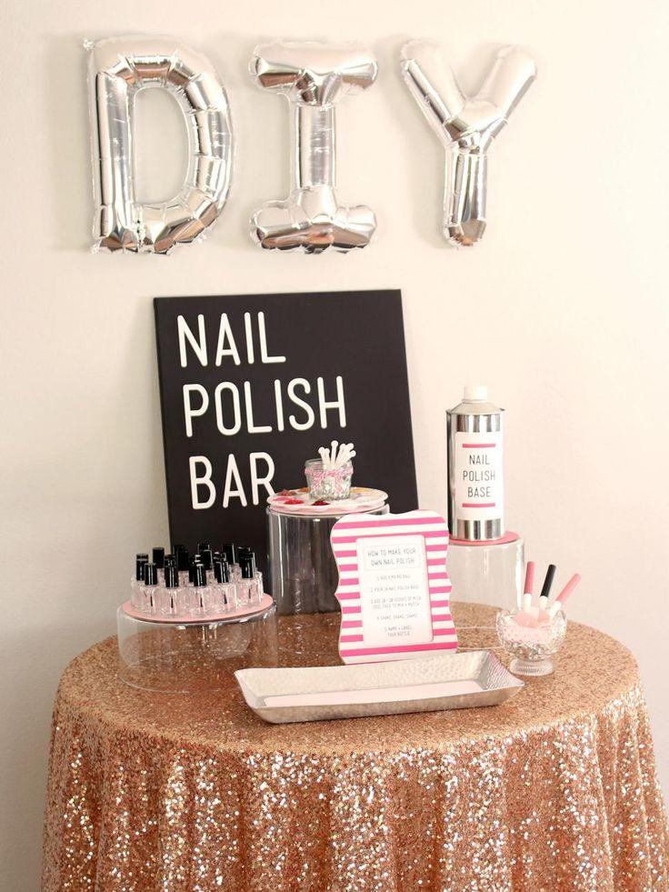 20 New Ideas for Amazing Bachelor and Bachelorette Parties | HGTV >> http://www.hgtv.com/design/make-and-celebrate/entertaining/20-fresh-fabulous-bachelor-and-bachelorette-party-ideas-pictures?soc=pinterest