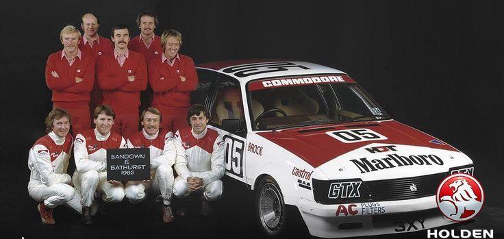 HDT Class Of 1982.
