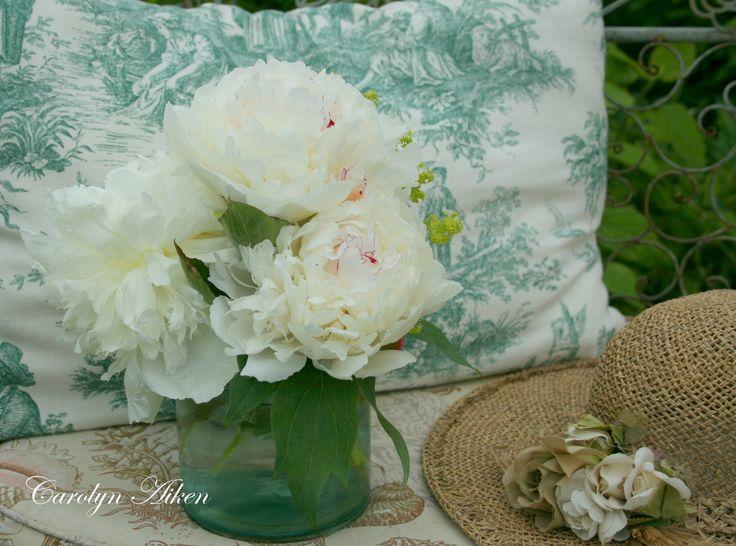 Aiken House U0026 Gardens: Garden Bouquets