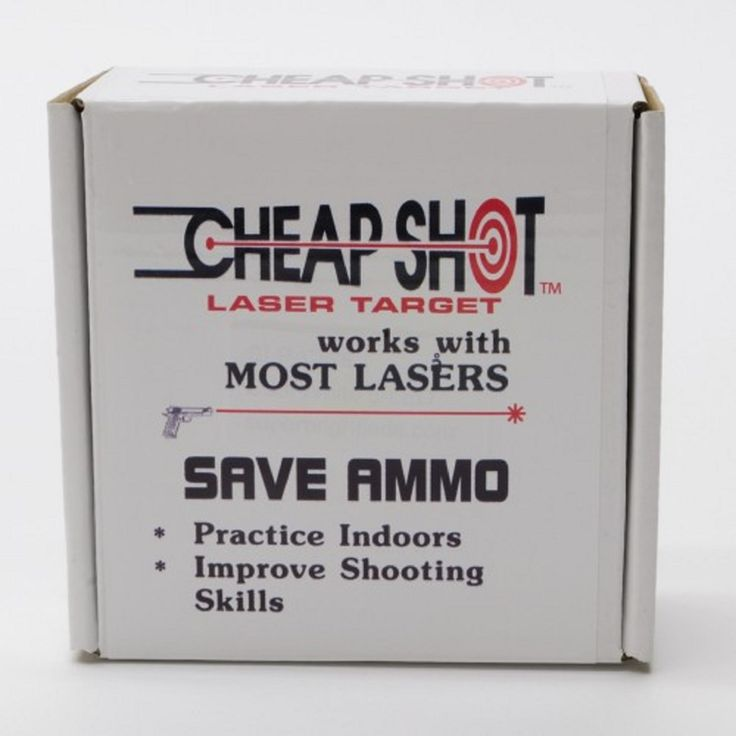 Find this Pin and more on Laser Training Ammo by cheapshotusa