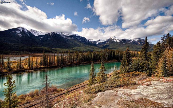 Parc national de Banff | Parc national de Banff