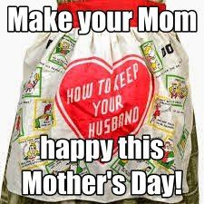How To Keep Your Husband:)  http://www.dannabananas.com/how-to-keep-your-husband-apron/